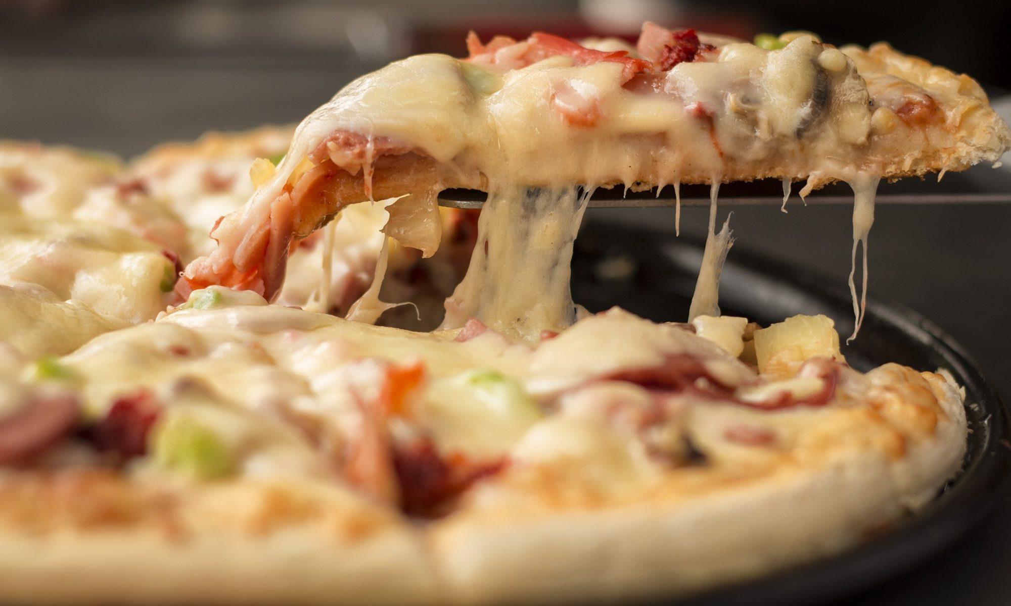 """Pizzeria """"Da Dino"""""""
